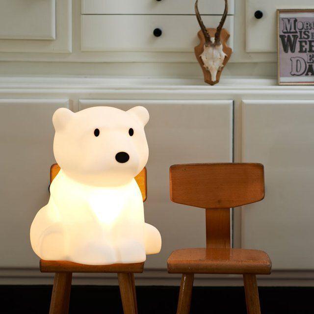 Fancy   Nanuk Lamp 要围绕生日礼物来包装