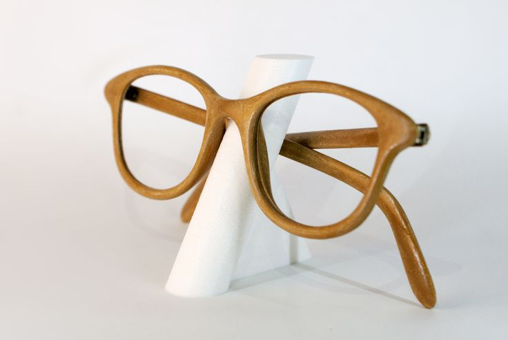 Helder_L_Santos4d: Hi Guys,  I'd like to share with you my 3D Printed Glasses frame project. It was printed using #Fiber Force #Woodforce filament in an #Ultimaker 2 and of course modelled with #Vectary.  I hope you guys like it!