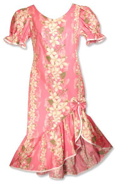 16 best plus size hawaiian dresses images on pinterest for Plus size hawaiian wedding dresses