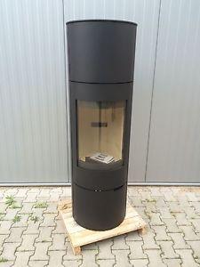 H-M-Kaminofen-Kamin-Ofen-Schwedenofen-EVO-XL-Stahl-schwarz-2-Wahl