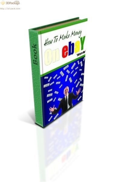 How to Make Money on Ebay - New Ebayer Tips + Free 5 eBooks (PDF)  AAA++++