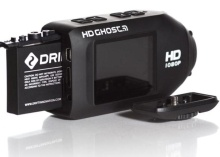 Drift HD Ghost action cam packs problem-solving features via @CNET