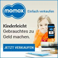 MOMOX kauft jetzt auch gebrauchte Kleidung