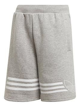 adidas shorts 11-12