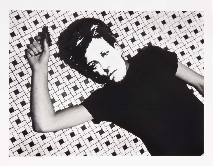 David Wojnarowicz, Arthur Rimbaud in New York, 1978-79