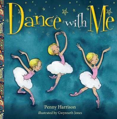 Buy Dance with Me book by Gwynneth Jones from Boomerang Books