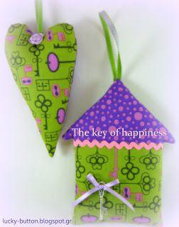 Το τυχερό κουμπί: «Το κλειδί » μιας ευτυχισμένης πόλης