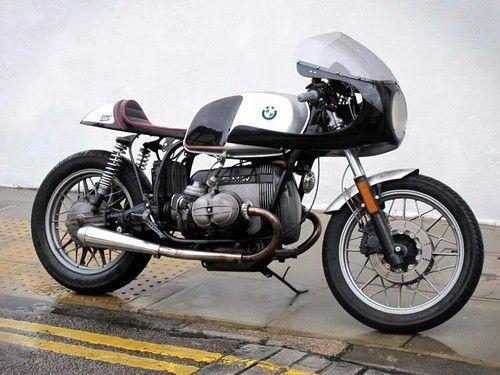 845 best bmw airhead cafe racers images on pinterest   bmw