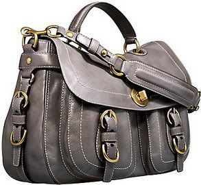 Great Coach bag....