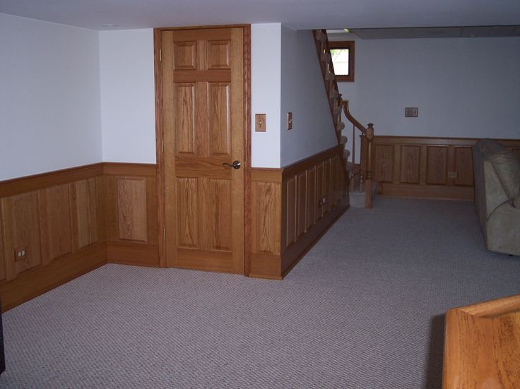17 best images about wainscote on pinterest lighter for Dining room paneling ideas