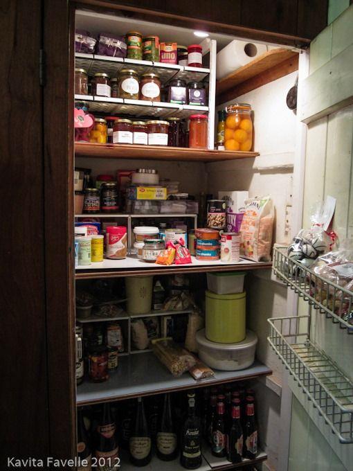 19 best closet - under stairs images on Pinterest Storage ideas - under stairs kitchen storage