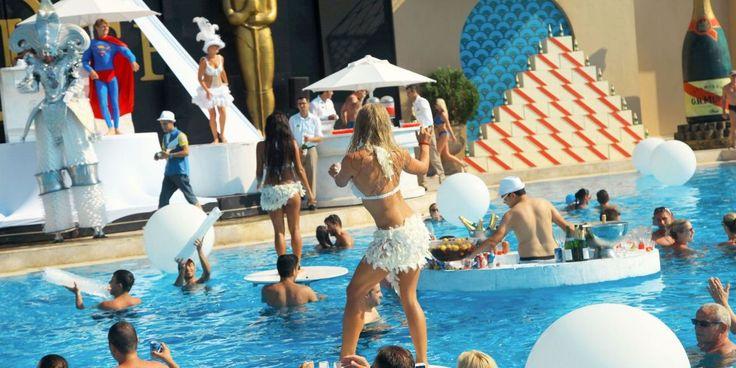 Sejur la mare pe Litoral 2018 in Antalya Belek la Hotel Spice Resort de 5 stele din Turcia
