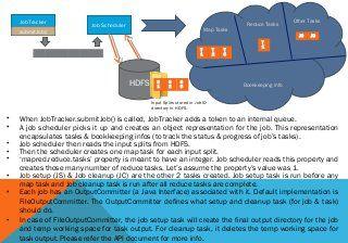client -> jobtracker
