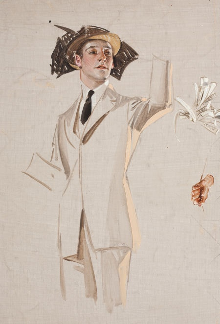 """Kyle Leyendecker's Newly Released """"Love's Pure Light: A ..."""