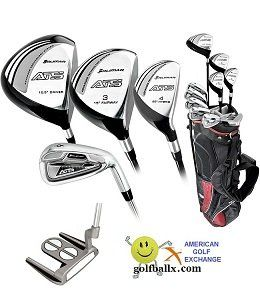 Orlimar Mens ATS Edition Full Golf Club Sets