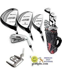 Orlimar Mens ATS Edition Full Golf Club Sets
