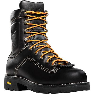 Danner Boots Danner Quarry Work Boot Style 8 Inch Men Boots 14546