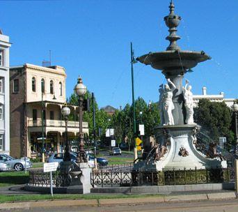 Bendigo, Victoria, Australia
