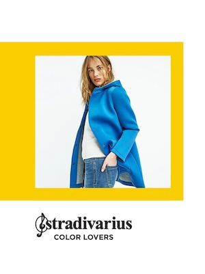 ➡Stradivarius: Coleccion Color Lovers - Stradivarius: Coleccion Color Lovers  ➡ Ver Catalogo