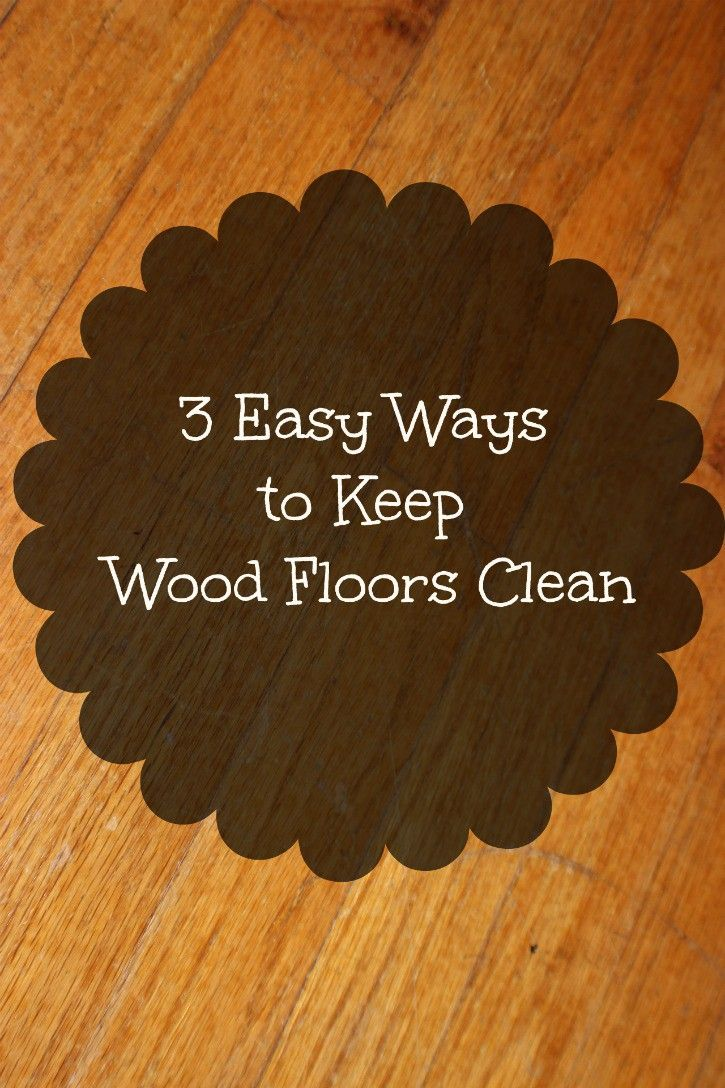 17 Best Ideas About Floor Cleaning On Pinterest Deep