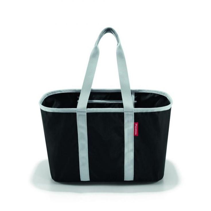 Koszyk mini maxi basket black - DECO Salon #reisenthel #basket #shoping #giftidea