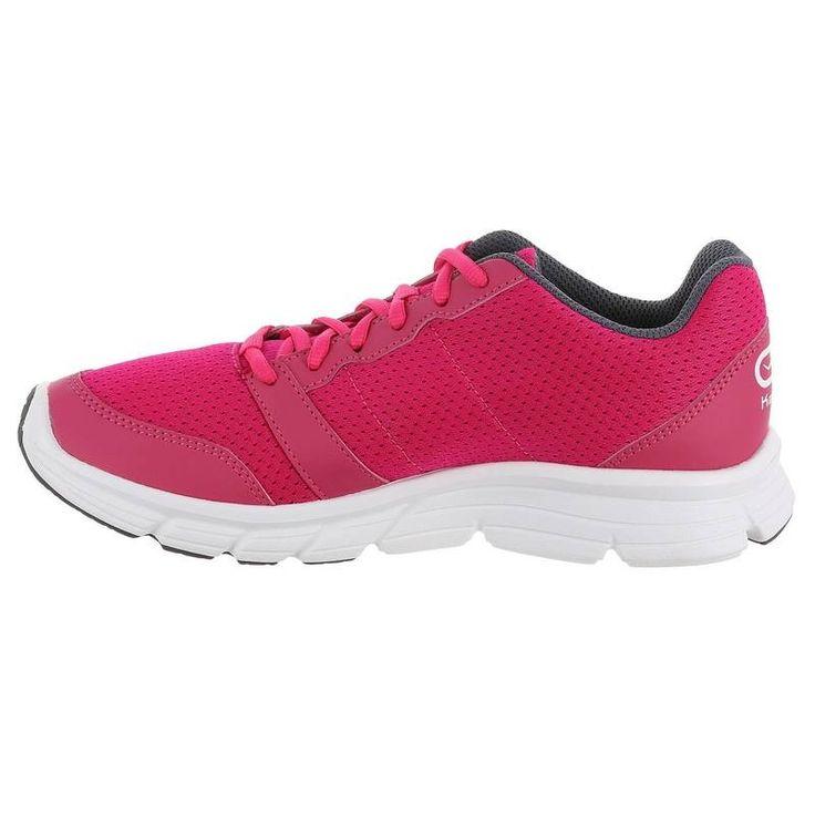 RUNNING Running Running, Trail, Athlétisme - EKIDEN ONE PLUS FEMME Rose KALENJI - Chaussures running