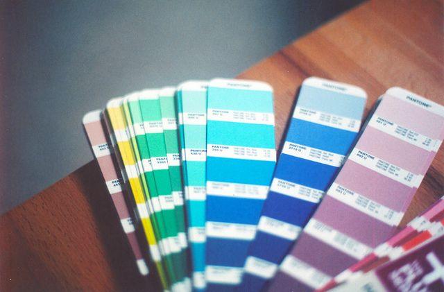 #colors #gradient