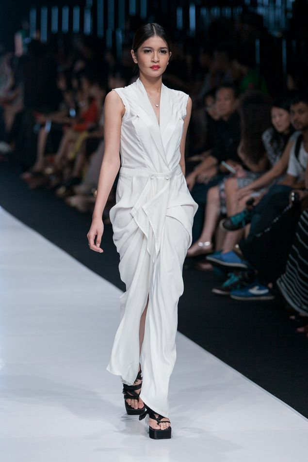 Jeffry Tan | Jakarta Fashion Week 2014