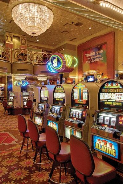 Forfait casino charlevoix petit manoir