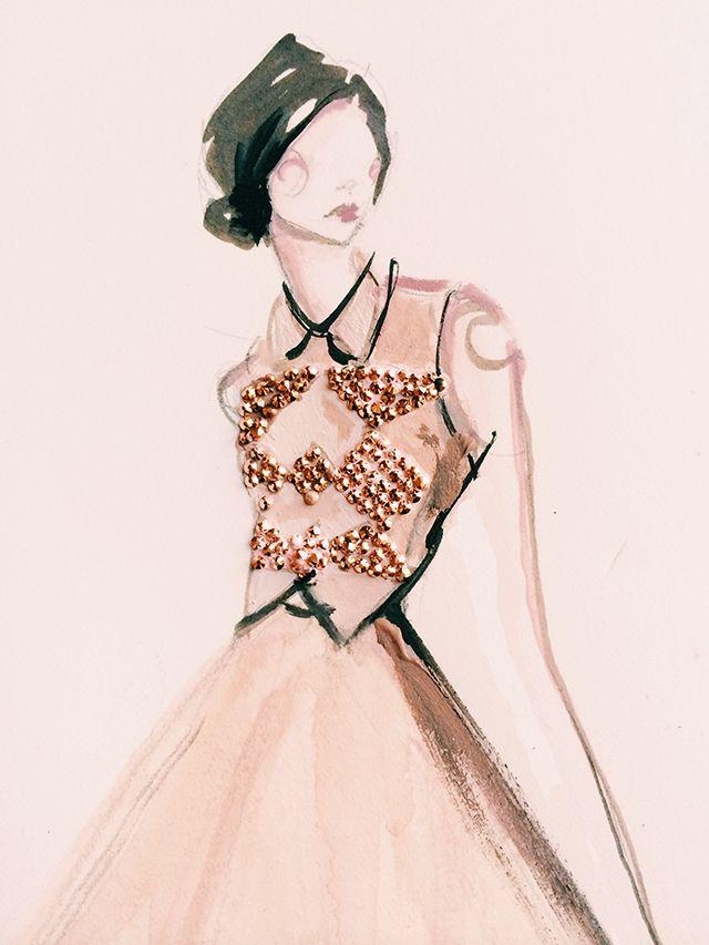 fashion illustration rodgers 89 best fashion illustration rodgers