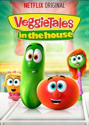 VeggieTales in the House - Wikipedia, the free encyclopedia