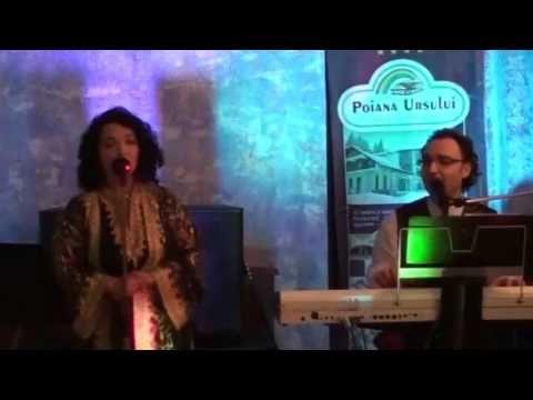 Formatie muzica greceasca:Harmony Duo