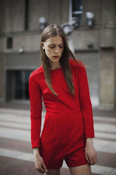 Most Standout Looks Resort 2015 | Sonia by Sonia Rykiel  Click through to see all 39!