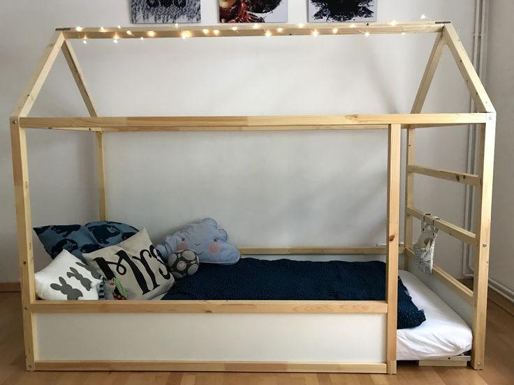 Ikea Kura Rausfallschutz