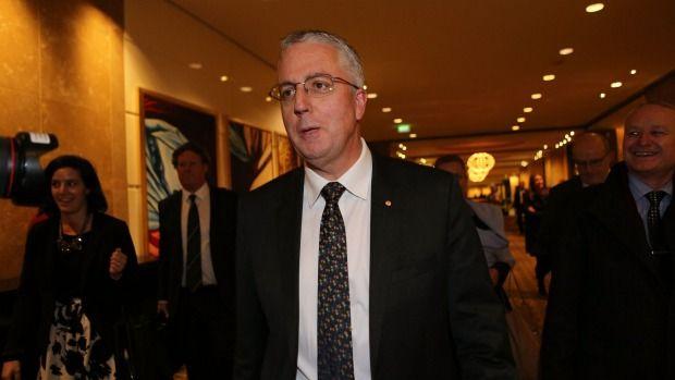 .@QandA: @ mscott  fires back at #TonyAbbott, saying #ABC is not 'a state broadcaster'
