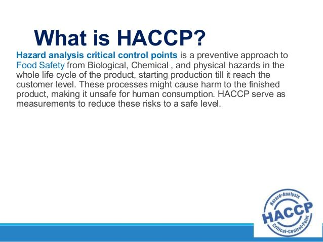Haccp Development Training Course Warehouse Training Courses Food Safety Posters Hazard Analysis