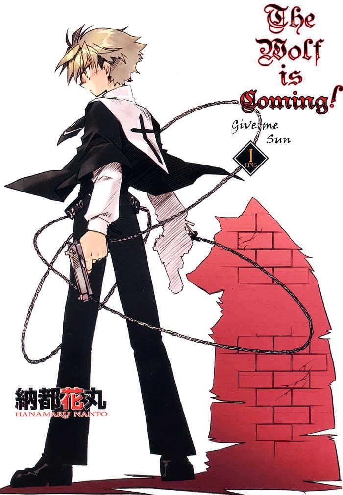 Shinyaku Ookami ga Kuru! 1.1 - Read Shinyaku Ookami ga Kuru! vol.1 ch.1.1 Online For Free - Stream 1 Edition 1 Page All - MangaPark