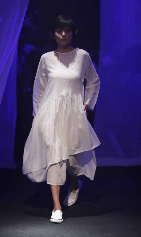 Maku Textiles and Oshadi - Lakme Fashion Week - SR 17 - 12