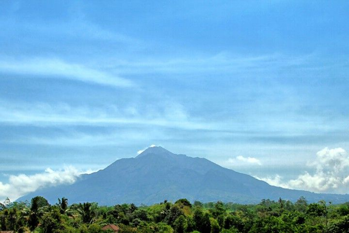 Gunung Gede Bogor