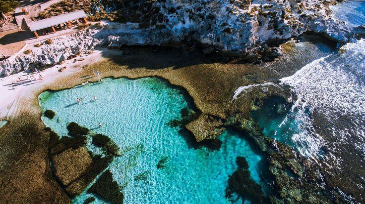 A Rottnest Island Journey | Billabong US