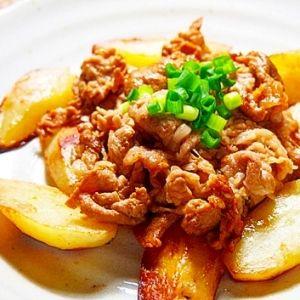 鶏とゴボウのアドボ風煮込み レシピ・作り方 by rabbitkix|楽天レシピ 豚ポテトバター