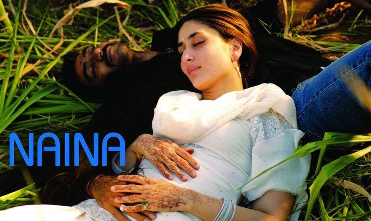Naina (Video Song) | Omkara
