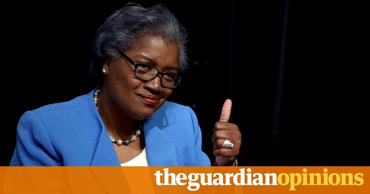 The former head of the Democratic National Committee has managed to piss off every group of the political spectrum. That's why we should listen to her