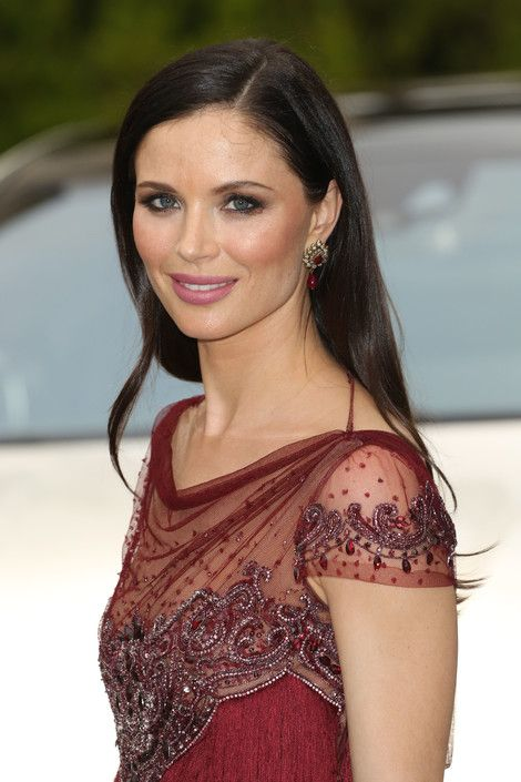 Georgina Chapman Nude Photos 76
