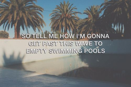 Troye sivan swimming pools bastille ft other people 39 s - Swimming pools lyrics troye sivan ...