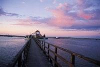 Visit Greece | #Porto Lagos, #Vistonida Lake