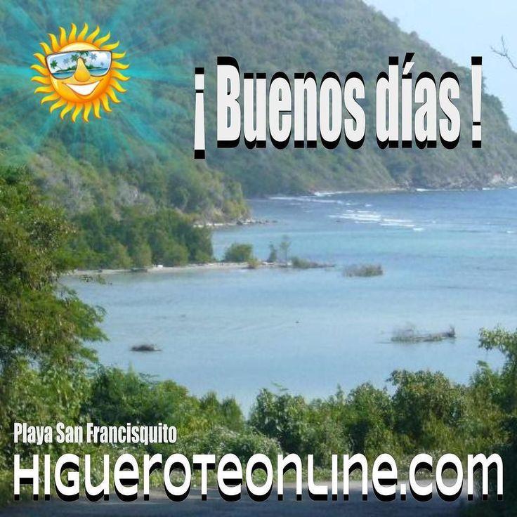 "Comenzamos la mañana con un gran ""Buenos Días"" #Venezuela #Higuerote #Caracas #Maracaibo #Mérida #SanCristobal #Barinas #Valencia #Maracay #Barquisimeto #PuertoOrdaz #PuertoCabello #Margarita #Maturín #PuertoLaCruz #ColoniaTovar #LaVictoria #Coro #Guárico #amanecer #día #änimo"
