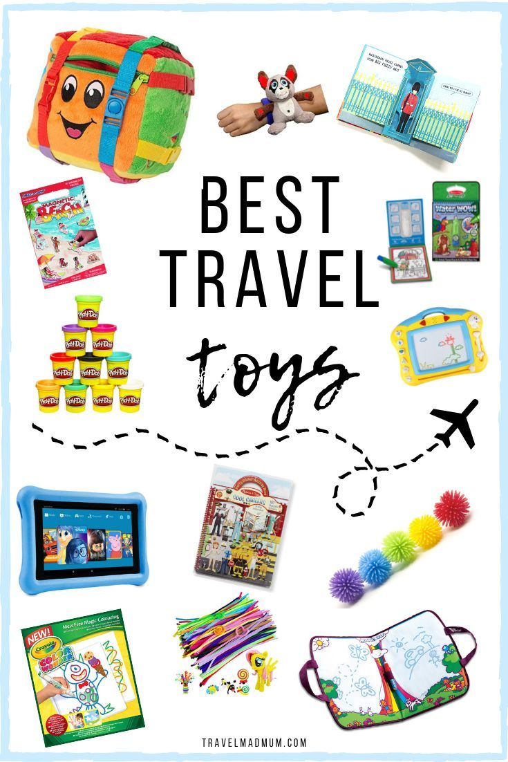 Travel Toys For Toddlers Affordable Compact Travel Mad Mum Travel Toys For Toddlers Travel Toys Toddler Road Trip