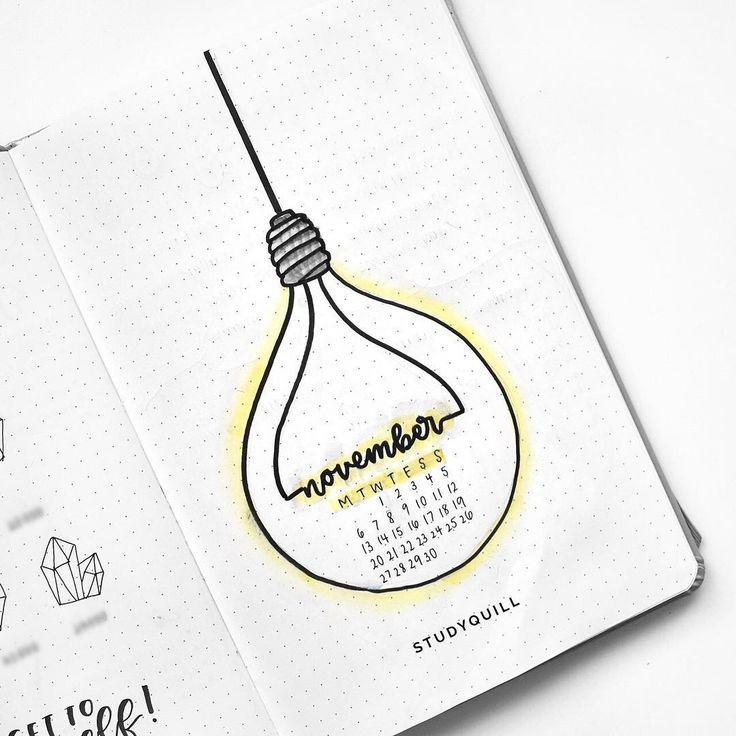 Kreativität gegen Urheberrecht mit Ihrem Bullet Journal  3 Tipps die Ihnen dabei helfen legal zu bleiben    Lettering