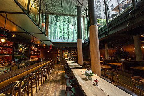 Inside Alex Guarnaschelli's Butter Midtown, Now Open
